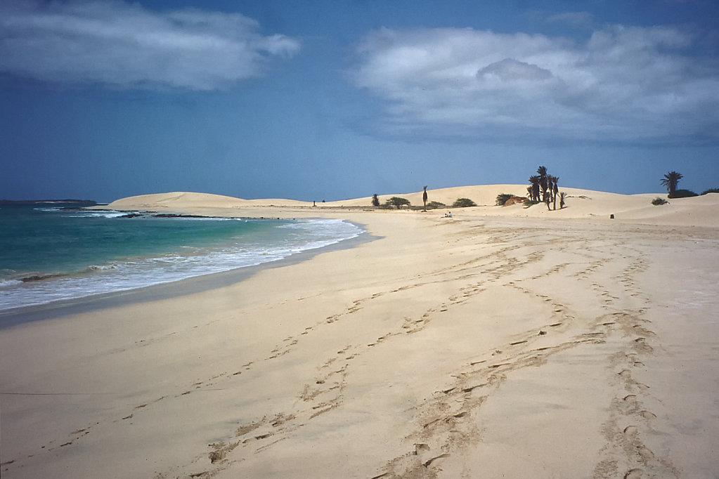 Kapverdische Inseln 1999